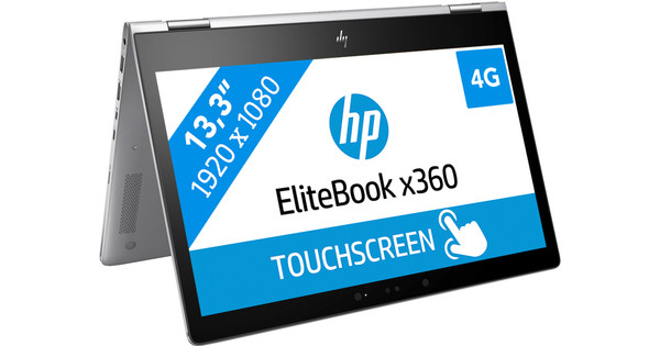 HP EliteBook x360 1030 G2 Z2W66EA