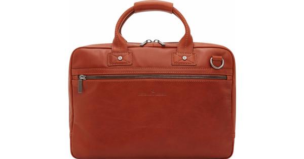 17a9ad4839c Castelijn & Beerens Firenze Laptop Bag 15.6