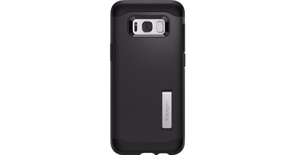 Spigen Slim Armor Samsung Galaxy S8 Back Cover Black