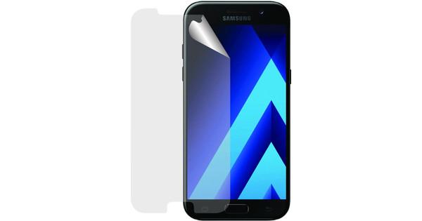 Azuri Samsung Galaxy A5 (2017) Screen Protector Plastic Duo Pack