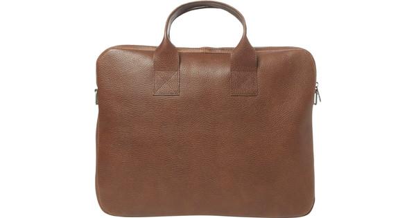 MYOMY MY PHILIP BAG Laptop Bag Rambler Brandy