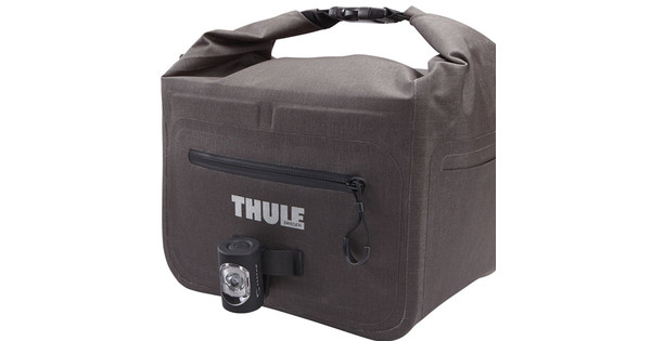 Thule Pack 'n Pedal Basic Handlebar Bag Black