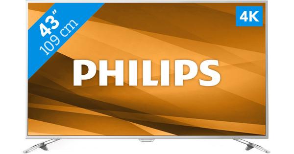 Philips 43PUS7202- Ambilight