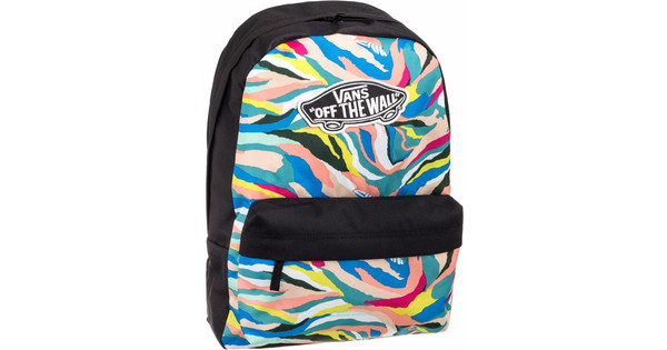 Vans Realm Abstract Hor