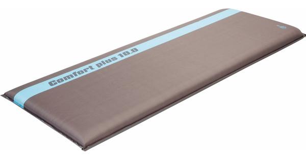 Bo-Camp SI Matras Comfort Plus 10.0 Zelfvullend