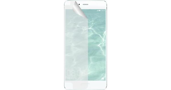 Azuri Huawei P10 Plus Screenprotector Plastic Duo Pack