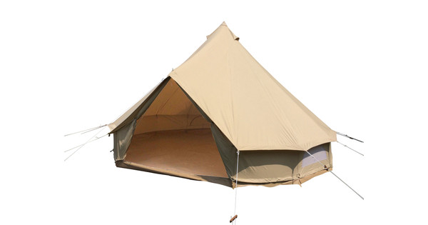 Bo-Camp Urban Outdoor Tent Streeterville Ø 4 Meter