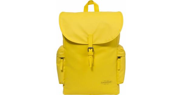 58bdca4c4db Eastpak Austin Brim Yellow - Coolblue - Voor 23.59u, morgen in huis