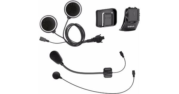 Sena Clamp Kit 10C Staaf/Draadmicrofoon