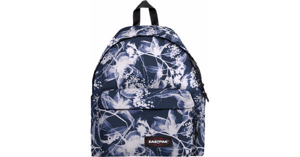 66fa9969810 Eastpak Padded Pak'R Navy Ray - Coolblue - Before 23:59, delivered tomorrow