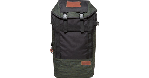 Eastpak Bust Merge Mix Melan Black