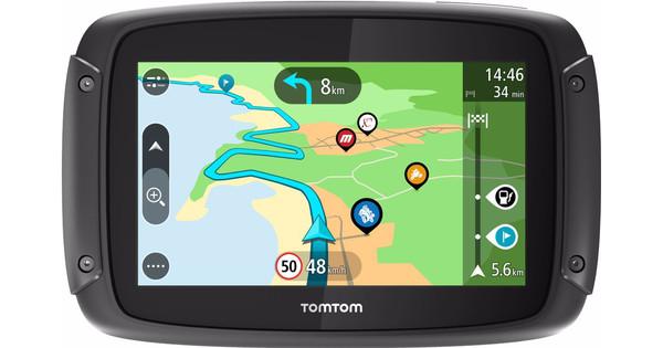 TomTom Rider 42 West-Europa