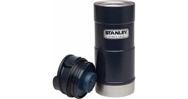 Stanley Classic One Hand Vacuum Mug 0,35 L Navy