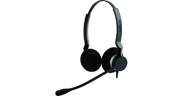Jabra Biz Duo 2300 Office Headset