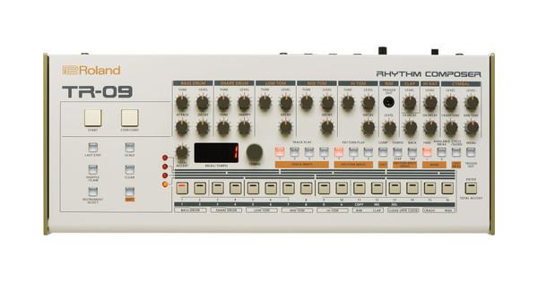 Roland TR-09