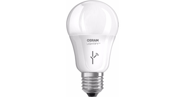Osram Lightify Classic A LED-lamp 10W - Coolblue - alles voor een ...
