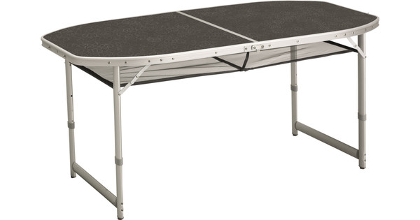 Outwell Camping Tafel.Outwell Hamilton Black