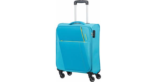 American Tourister Joyride Spinner 55cm Hawaii Blue