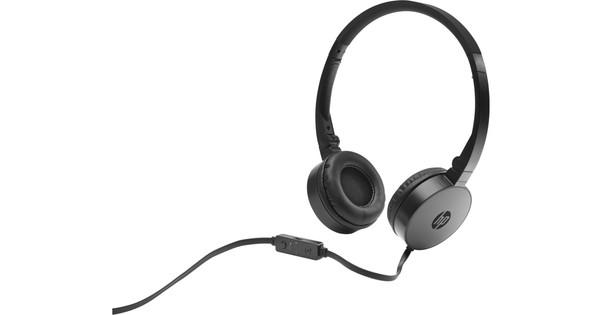 HP H2800 Zwart