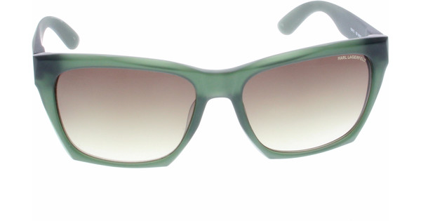 Karl Lagerfeld KL871S Matte Olive / Green