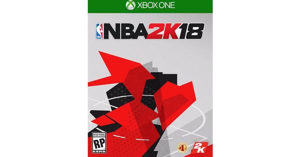 NBA Basketball 2K18 Xbox One