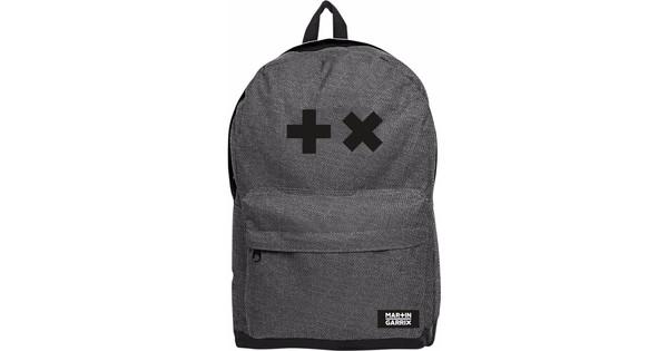 4e7926e39e8 Martin Garrix Backpack Denim - Coolblue - Voor 23.59u, morgen in huis