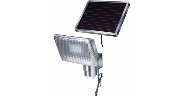 Brennenstuhl Solar Led Straler Floodlight
