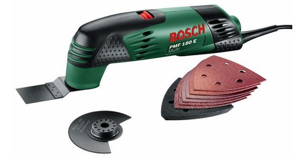 Bosch Multifunctioneel Gereedschap PMF 180 E Multi