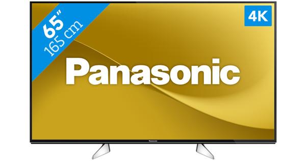 Panasonic TX-65EXW604