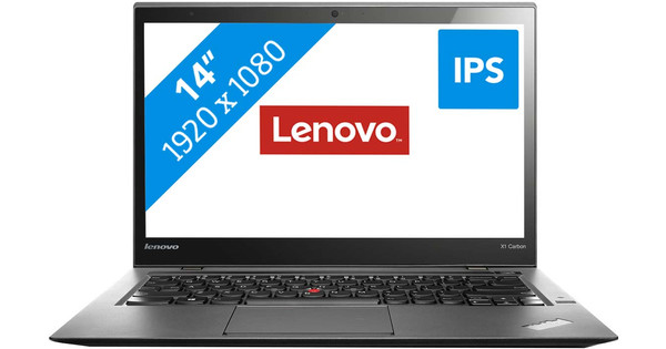 Lenovo ThinkPad X1 Carbon 20HR0021MH