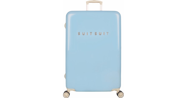 SUITSUIT Fabulous Fifties Spinner 76cm Baby Blue