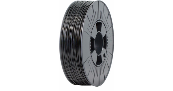 ICE filaments PLA Zwart 1,75 mm (0,75 kg)