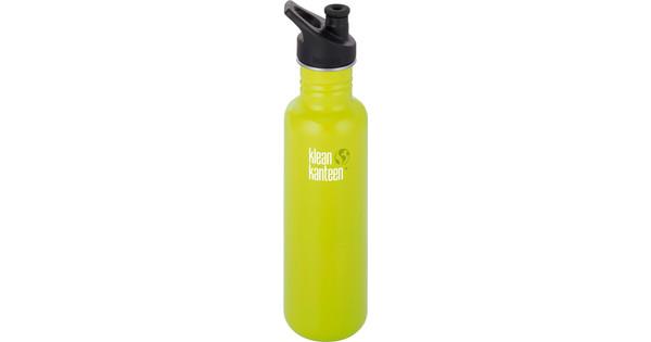 Klean Kanteen Classic 0,8L Lime Pop