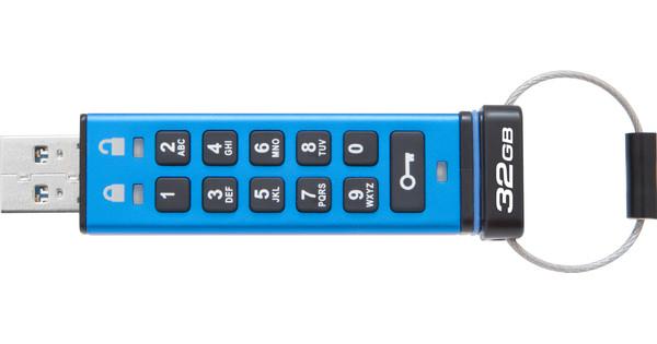 Kingston DataTraveler 2000 USB 3.0 32 GB