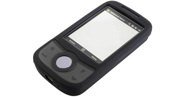 Brando Silicon Case HTC Touch Cruise II