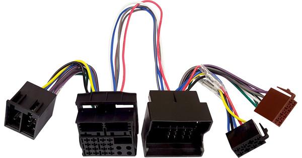 Kram ISO2CAR Citroen / Peugeot 55320410
