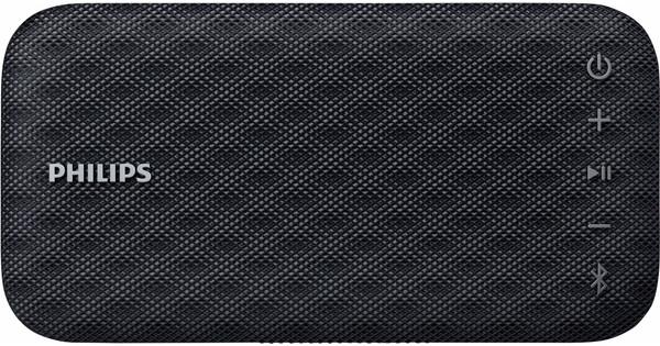 Philips Everplay BT3900 Zwart
