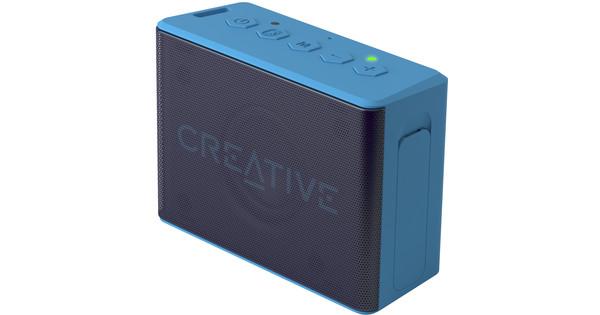Creative Muvo 2C Blauw