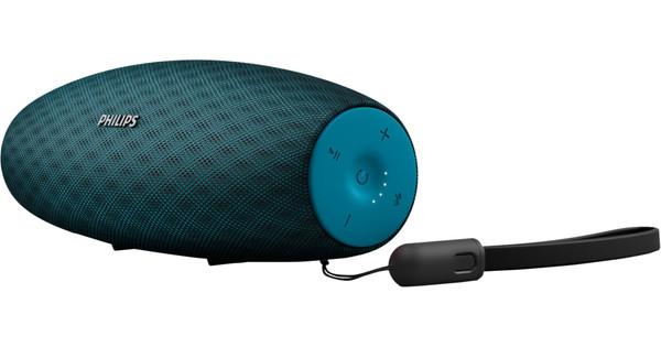Philips BT7900 Blauw