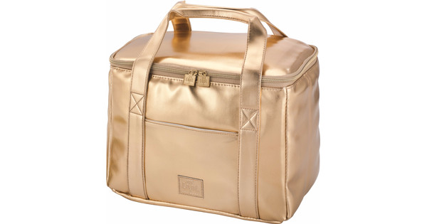 BE Cool T-666 Coolbox Gold