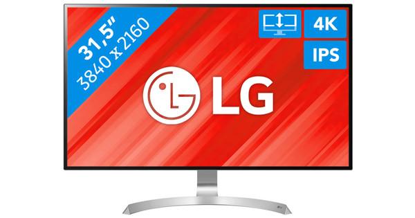 LG 32UD89
