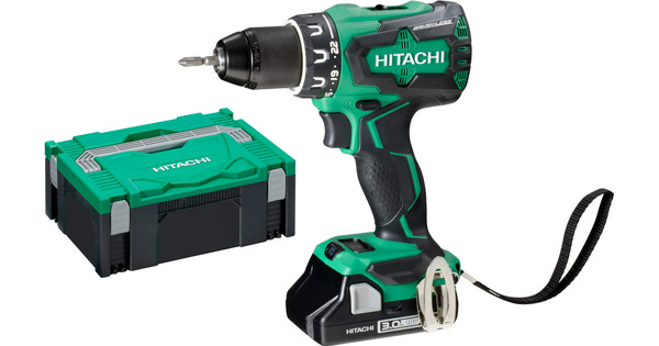 Hitachi DS18DBSL(WQ)