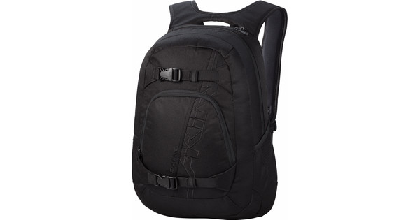 0959bc29d37 Dakine Explorer 26L Black - Before 23:59, delivered tomorrow