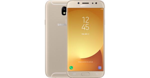 competitive price 999a5 53726 Samsung Galaxy J7 (2017) Dual SIM Gold