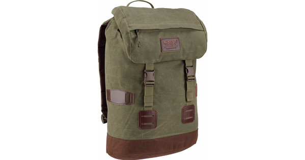 Burton Tinder Pack Forest Night Wxd Cnvs