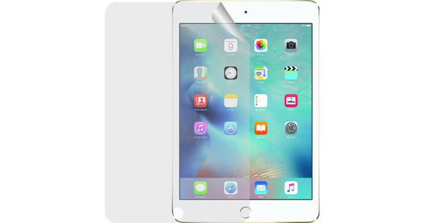 Azuri Apple iPad Mini 4 Screenprotector Plastic