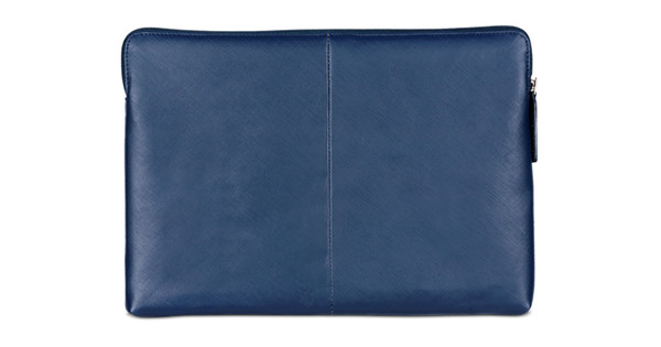 "Dbramante1928 Paris Sleeve MacBook Pro 15"" Donkerblauw"