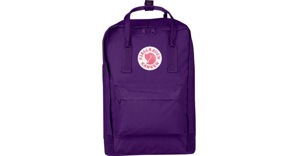 "Fjällräven Kånken 15"" Purple"