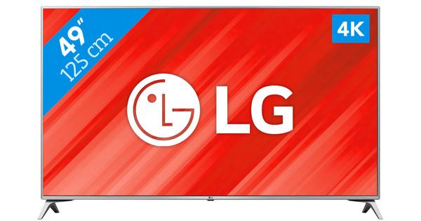 LG 49UJ651V