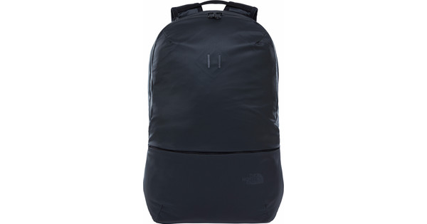 The North Face Back To The Future Berkeley TNF Black